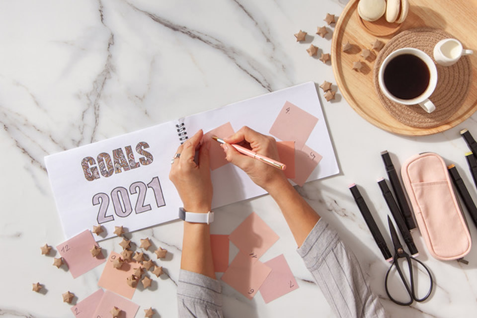 The 7 Secrets to Achieving Your Goals