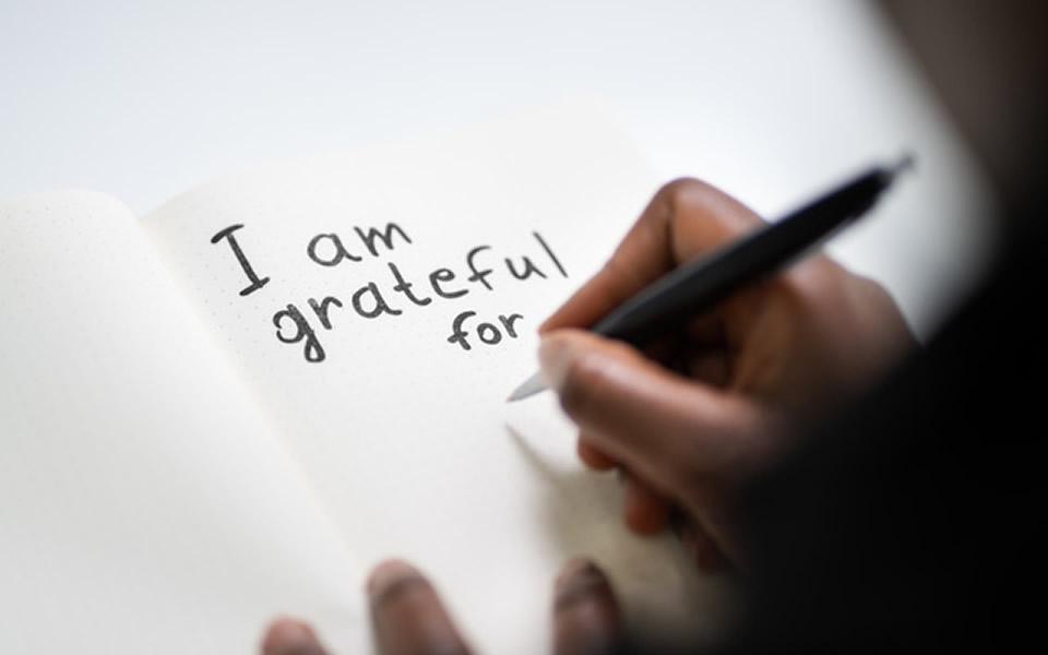 How My Gratitude Practice Changed Me
